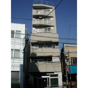 杉山マンション外観写真