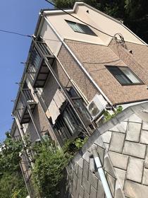 ランドシティ蒔田外観写真