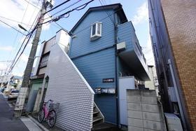 西川口コスモスパートⅠ外観写真