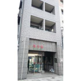 ホームメイド朝霞本町ビル外観写真