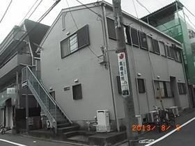 アネックス斉藤外観写真