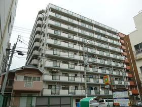 ホーユウパレス吉野町外観写真