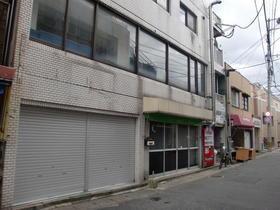 清島ビル外観写真