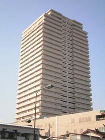 ライオンズステーションタワー北越谷外観写真