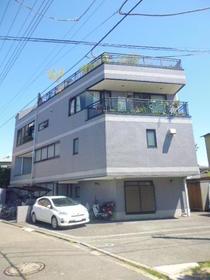 TANAKA HOUSE(タナカハウス)外観写真