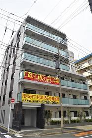 リコットハウス中野新橋外観写真