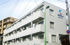 スカイコート鶴見第四外観写真