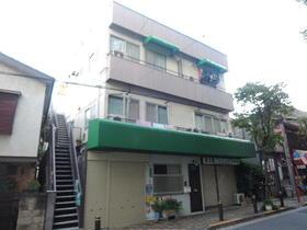 直井ビル外観写真