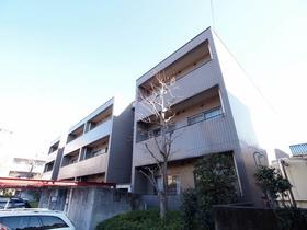 瀬田ハウス外観写真