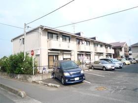 ハイツUUII外観写真