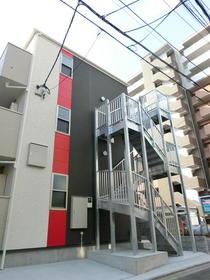 コスタ横須賀中央外観写真