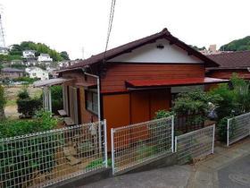 高井戸建外観写真