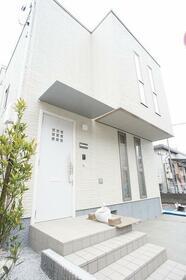 三郷早稲田3丁目オール電化シャーメゾン外観写真