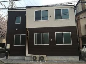 NOARK鎌倉3丁目Ⅲ外観写真