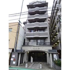エステートモア博多Ⅱ 701外観写真