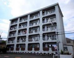 第1池田マンション外観写真