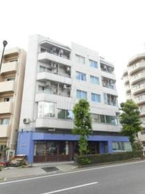 世田谷サービスビル外観写真