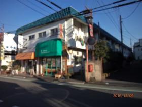 武蔵野サンハイツ外観写真