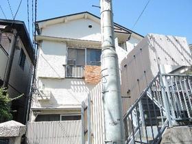 田川ハイツ外観写真