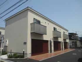 昭島ハウス外観写真