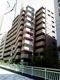 東建東五反田マンション外観写真