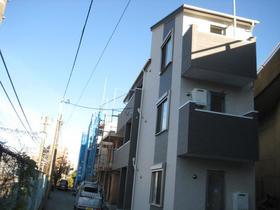 アザーレ西横浜A棟外観写真