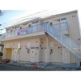 フォレストハウス鎌ヶ谷外観写真