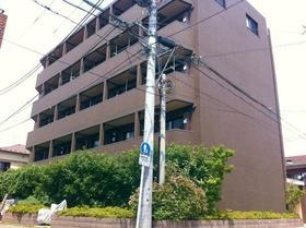 ガリシアレジデンス目黒本町外観写真