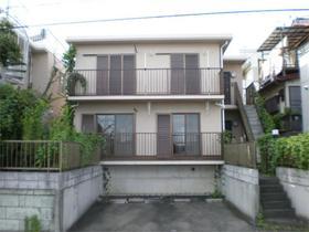 沼田マンション外観写真