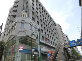 シャトレーイン東京笹塚外観写真