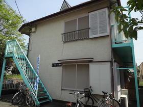 オークラハイツ横浜外観写真
