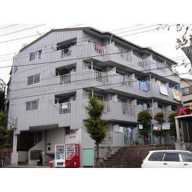 トップマンション桜ヶ丘第3 202号室の外観