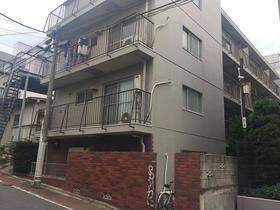 第6田村マンション外観写真