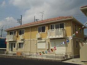 ガーデンコート飯倉台 A外観写真