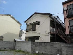 増田荘外観写真