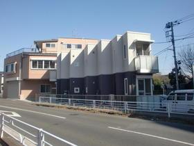 グランドールLaLa横浜外観写真