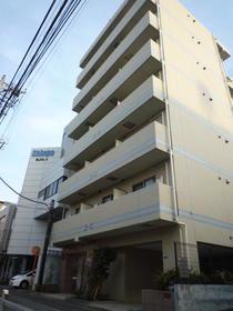 リクレイシア菊川外観写真
