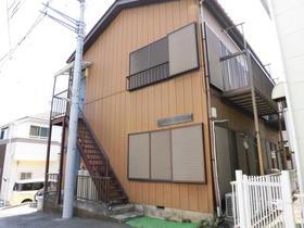橋本ハウス外観写真