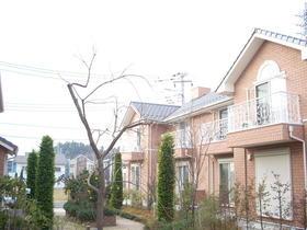 エル・ヴィエント成田西外観写真