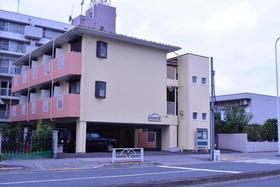 久米川プレミアム外観写真