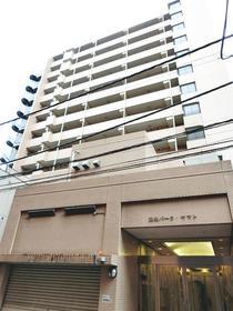 錦糸パーク・ヤマト外観写真