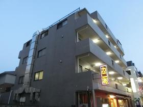 フローラルマンション302号室 西武新宿線久米川外観写真