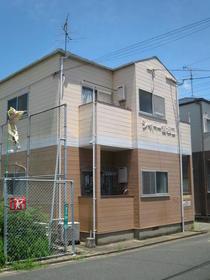 シャトー筥松Ⅱ外観写真