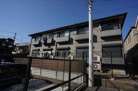 ブールヴァル駒沢外観写真