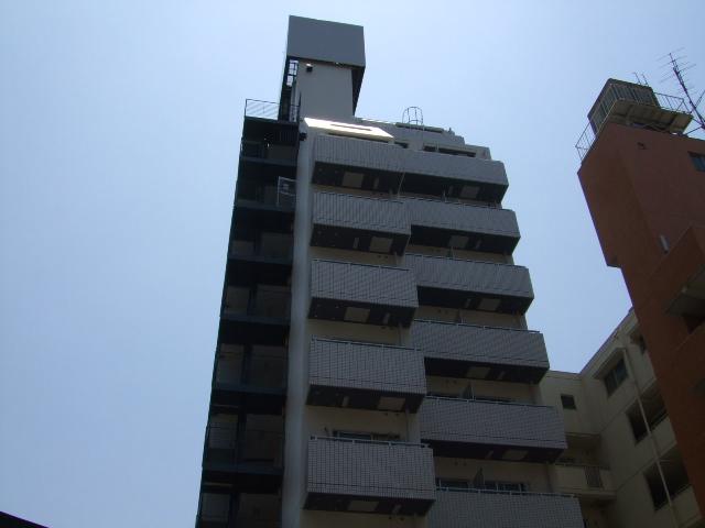 TOP川崎第2外観写真