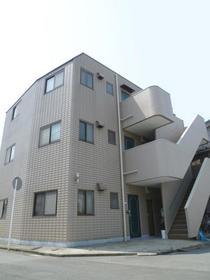 斉田マンション外観写真