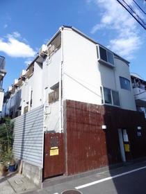 GAP桜丘(ギャップサクラガオカ)外観写真