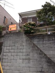 菊名ハイツ 102外観写真