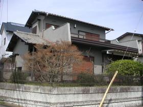青山台戸建外観写真