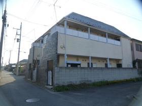 アートパレス川越No,3外観写真